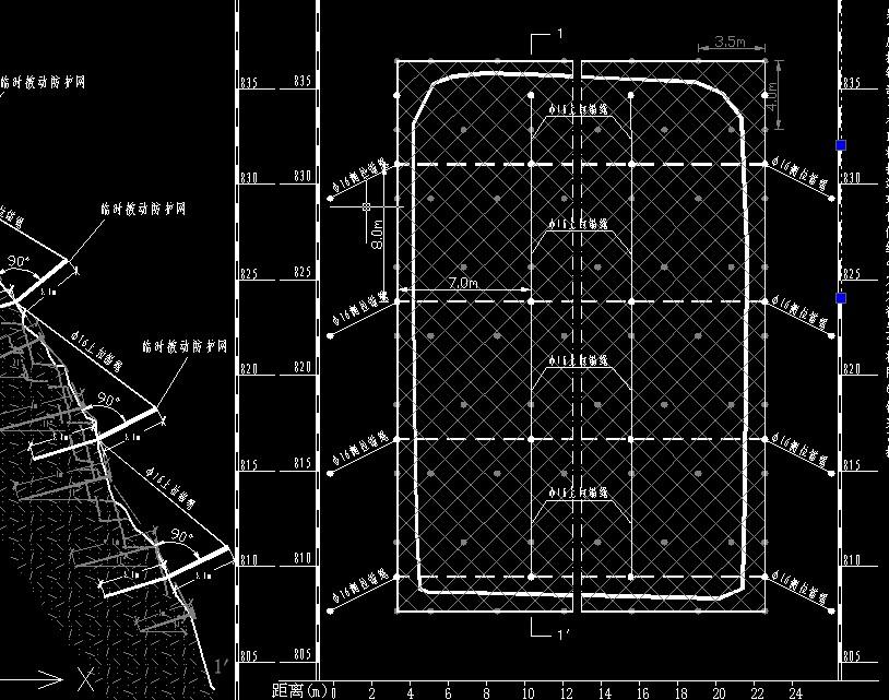 工地临时2级箱电路图